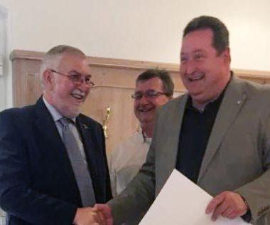 Jahreshauptversammlung der SHK-Innung Regensburg